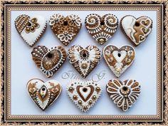 Beautiful hearts!