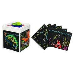 Lite-Brite Cube:Amazon:Toys & Games