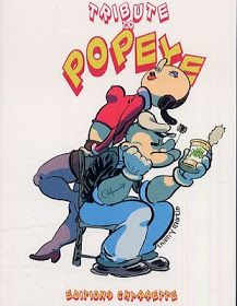 Popeye Cartoon Characters, Disney Characters, Fictional Characters, Popeye And Olive, Popeye The Sailor Man, Wimpy, Animated Cartoons, Classic Movies, Retro