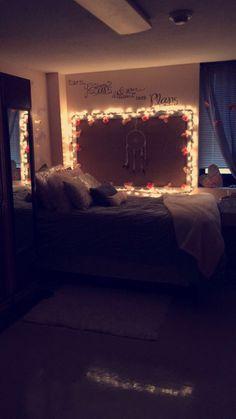 Marvelous Freshmen Year Dorm Room At Hampton University | Dorm Room Ideas | Pinterest  | Dorm Room, Dorm And Room Part 32