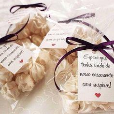 Já quero na minha festa de casamento!! #casamento #perfeito #noivas #madrinha #noiva #lembrancinhaspersonalizadas #lembrancinha #suspiros #fofo #quero