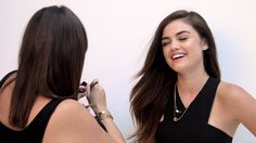 mark. Brand Ambassador Lucy Hale takes you behind the scenes on the set of her mark. Magalog Spring 2015 photo shoot! #AvonRep  www.avon.com/category/mark/lucy-hale-faves?s=FeaturedVideo&c=SMC&otc=C4&repid=16312666