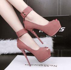high heels – High Heels Daily Heels, stilettos and women's Shoes Stilettos, Pumps Heels, Stiletto Heels, Woman Shoes High Heels, Peep Toe Pumps, Heeled Boots, Shoe Boots, Heeled Sandals, Sandals Outfit