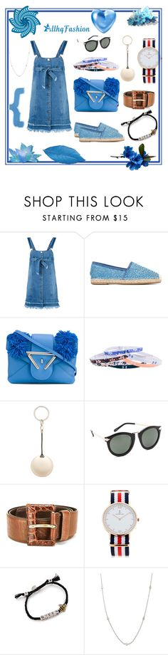 """Poly world"" by jamuna-kaalla ❤ liked on Polyvore featuring Steve J & Yoni P, Ermanno Scervino, Sara Battaglia, Under Armour, Karen Walker, Prada, Kapten & Son, Venessa Arizaga and Fantasia by DeSerio"