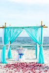 Discover Your Dream Beach Wedding in Pensacola, Gulf Shores, Orange Beach, Fort Morgan, Florida at: http://wheretoelope.com/by-state/florida/