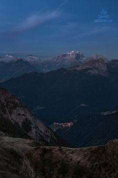Colle Santa Lucia (Dolomites, Italy)
