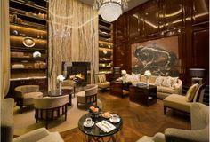 New for November: Capella Washington DC hotel