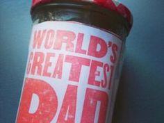 Les hommes viennent de Mars et les Femmes de Vénus... dès le berceau ? • World's greatest Dad