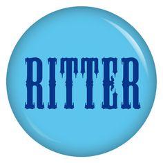 kiwikatze Button Ritter