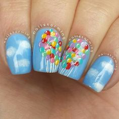 Instagram media by nailstorming