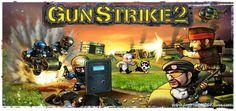 Gun Strike 2 v1.1.7 Apk + OBB Data + Mod Apk [Unlimited Money]