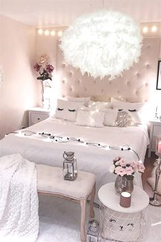 >>>Cheap Sale OFF! >>>Visit>> Dreamy Teen Bedroom Idea Need some teen bedroom ideas for girls? Check out different cheap and more expensive decorations styles: boho vintage modern cozy minimalist etc.