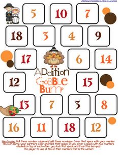 Several great Thanksgiving Freebies on this blog post...just click and download!