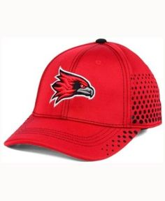 Top of the World Southeast Missouri State Redhawks Fade Stretch Cap - Red/Black M/L