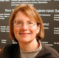 Lorraine McConaghy • North Cascades Institute