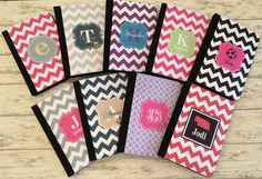 Personalized iPad Mini Cases Monogrammed iPad by SnappysBoutique