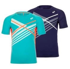 Find the latest styles at Tennis Express Mens Tennis Clothing, Tennis Tops, Tennis Gear, Asics Men, Latest Styles, Club, Cool Stuff, Techno, Fabric