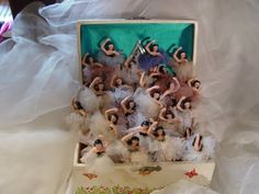 jewelry box ballerinas