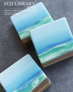 Even though natural soap and synthetic ones are generally thought to be the same, merely because they partake in the same function, there are several differences between them. To begin with, natural soap is made of naturally occurring Handmade Cosmetics, Handmade Soaps, Diy Savon, Luxury Soap, Homemade Soap Recipes, Soap Packaging, Milk Soap, Cold Process Soap, Soap Molds