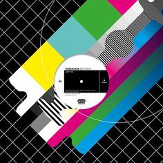 Roboknob - Dexydi EP