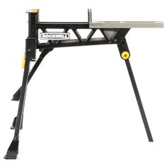 Rockwell 37 in. Jawhorse Workbench