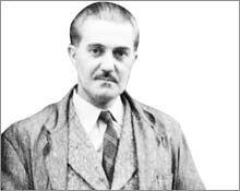 09-01-1982 - Nurullah Berk, Türk ressam ve yazar (d. 1906) VEFAT ETTİ..