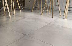 Ricchetti Ceramiche Res-Cover Res-Cover-Ricchetti-7 , Concrete effect, Bedroom, PEI V, Porcelain stoneware, wall & floor, Matte, Non-rectified