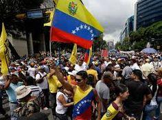 Exministro de Chávez llama a protestar en Venezuela | NOTICIAS AL TIEMPO