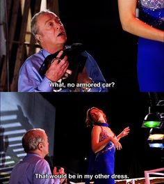 What, no armored car? ~ Miss Congeniality (2000) ~ Movie Quotes #amusementphile