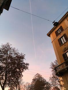 Milano on the streat - Viale Monte Nero