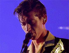 """When he took """"Talk to the Hand"""" to another level: 