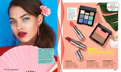 All new to meet mark Avon here is a sneak peek of what coming out new with mark. in Catalog 12 &13 catalog . Shop the current catalog online at www.youravon.com/my1724 #AVON, #AVONMEETMARK,  #AVONCATALOG12, #AVONFASHION
