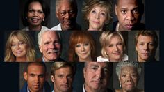 Oprah's Master Class: Special Edition:  Memorable Lessons  and more.  --  Read more: http://www.oprah.com/own-master-class/First-Look-Oprahs-Master-Class-Special-Edition-Video#ixzz2FpThCwpN