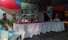 SEMBRONG BANGKIT - BP SEJAHTERA: Sekitar Majlis Aidilfitri Keadilan Cabang Sembrong...