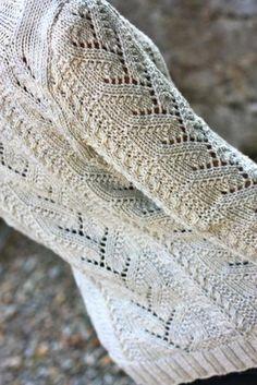 Adiri Sweater - Pullover via Craftsy