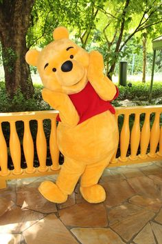 Disney Fun, Disney Trips, Disney Magic, Disney Parks, Disney Stuff, Walt Disney, Winnie The Pooh Quotes, Winnie The Pooh Friends, Disney Winnie The Pooh