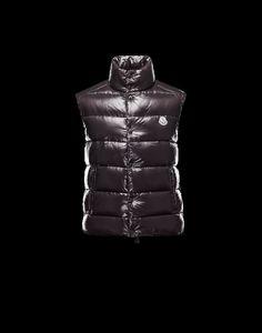 moncler jacke online kaufen, Moncler Tib Herren Weste Für Ihn Granitgrau  Polyamid Fashion Tips, 914f9efa35