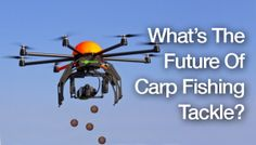 What Will The Future Of Carp Fishing Tackle Be Like?                                                                                                                                                                                 More