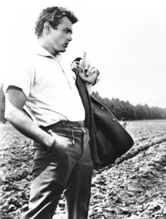 James Dean by sally