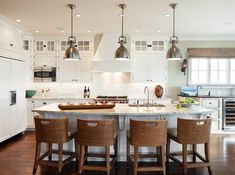 kitchen | Richard Bubnowski Design