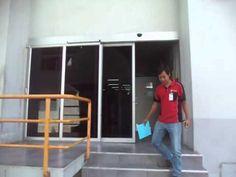 บานประตูกระจกอลูมิเนียมพร้อมชุดออโต้ PB Autodoor
