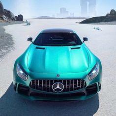 Mit dem Mercedes-AMG GT R Neuland betreten. Mit dem Mercedes-AMG GT R Neuland betreten Th Richard Thompson … – Mercedes Benz Amg, Maserati, Bugatti, Lamborghini Gallardo, Porsche, Richard Thompson, Automobile, Mercedez Benz, Best Luxury Cars
