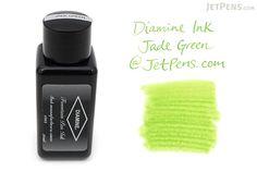 Diamine Jade Green