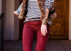 I'm thinking I might like some red jeans...
