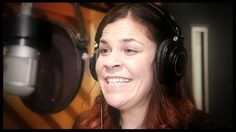"""""""Pretty Funny"""" Lindsay Mendez (Rose Fenny) from Dogfight. An Off-Broadway musical show that was in 2012."""