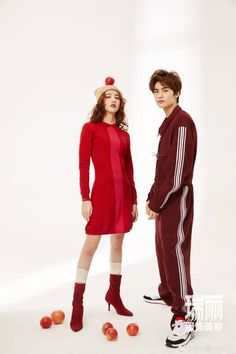 The Big Boss, Sweet Couple, Korea, Wattpad, Photoshoot, Actors, Shit Happens, Couples, Celebrities