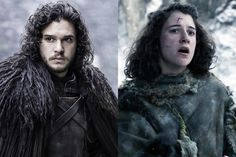 Game of Thrones: Why the Jon Snow Twin Theory Is Almost Certainly Wrong
