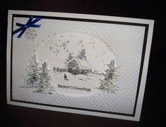 Christmas wishes x 2   docrafts.com