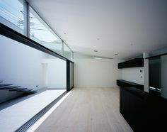 MUR House / Apollo Architects & Associates (13)