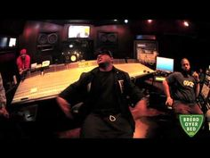 Mack Maine Freestyle Live From Los Angeles